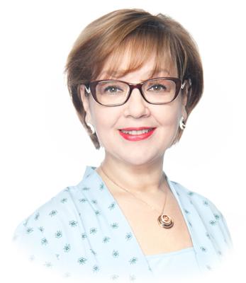 Мурычева Надежда Николаевна, психотерапевт Тюмень