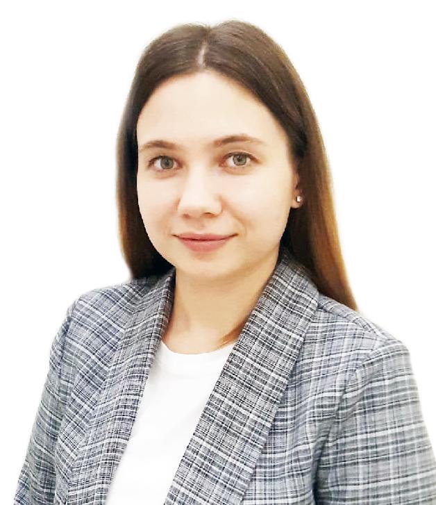 Бутусова Антонина Витальевна