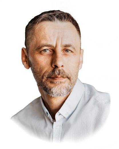 Кузьмин Олег Николаевич, психотерапевт Тюмень