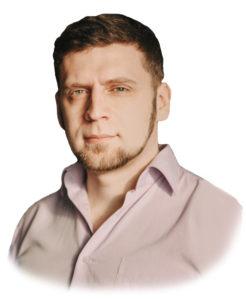 Кирилин Алексей Александрович