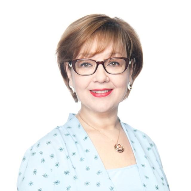 Мурычева Надежда Николаевна